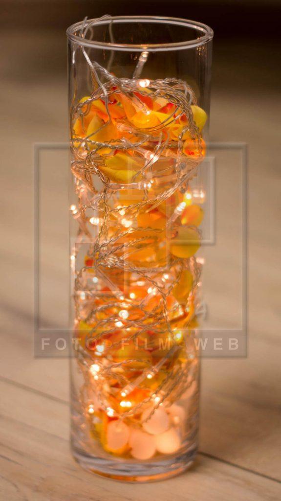 Produkt - Bild LED-Lichterkette