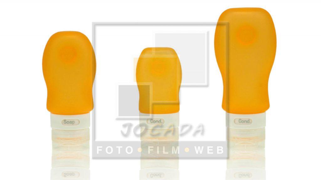 Produkt - Bild Silikonflaschen