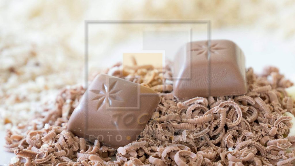 Produkt - Bild Schokolade