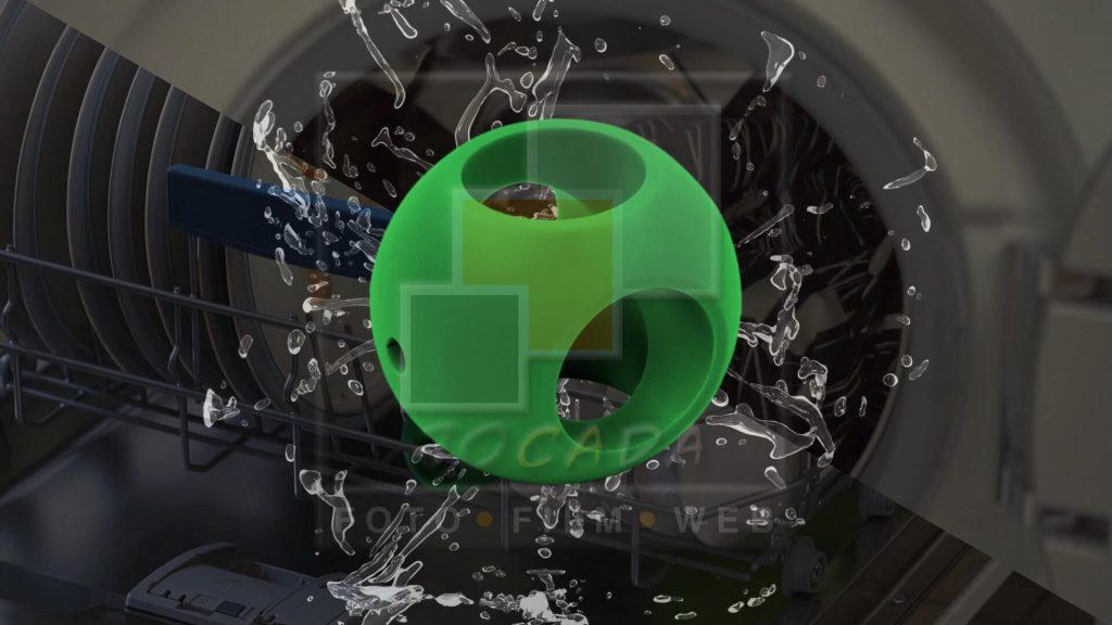 Produkt - Bild GAMMA Waschball