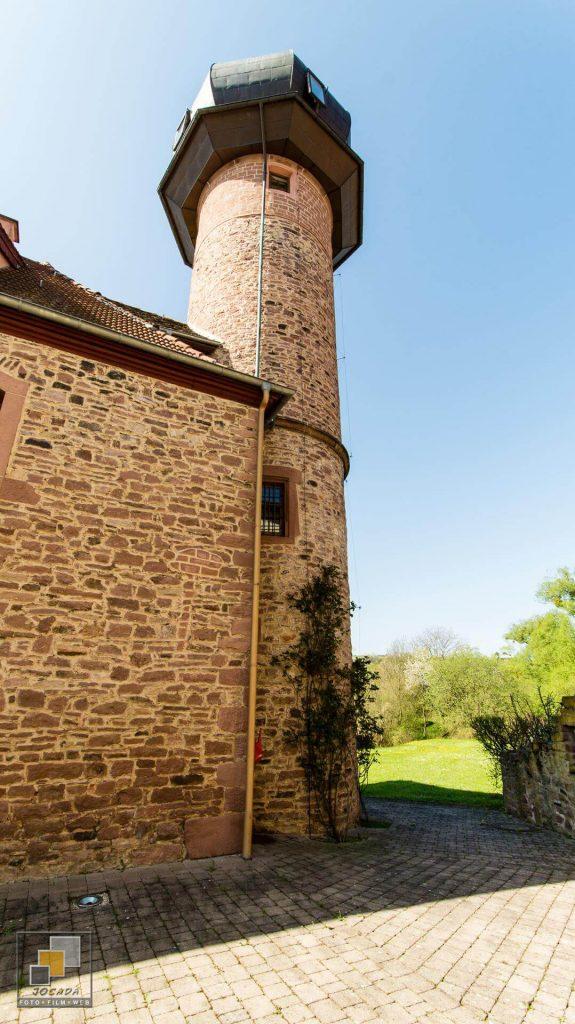 Basilika Lohrbach